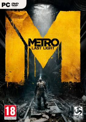 Metro: Last Light til PC