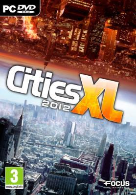 Cities XL 2012 til PC