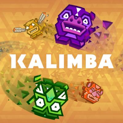 Kalimba til PC