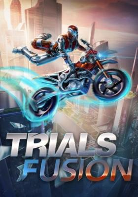 Trials Fusion til Xbox One