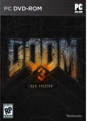 Doom 3 BFG Edition til PC