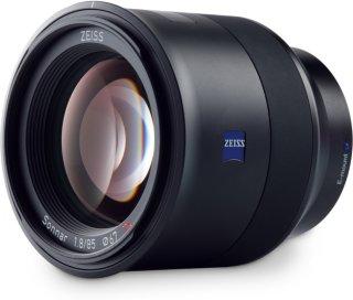 Batis 85mm f/1.8