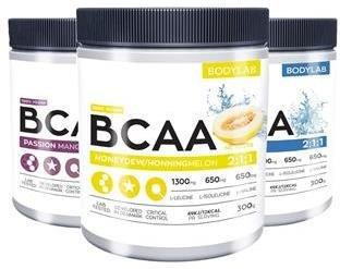 Bodylab Instant BCAA 3x300g