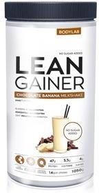 Bodylab Lean Gainer 1050g