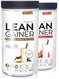 Bodylab Lean Gainer 2x1050g