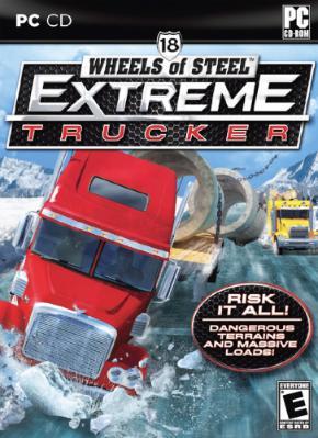 18 Wheels of Steel: Extreme Trucker til PC