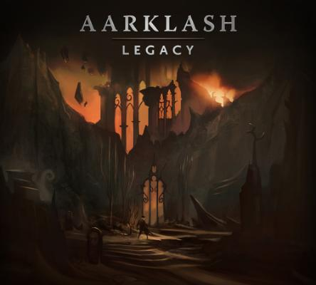 Aarklash: Legacy til PC