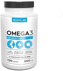 Bodylab Omega 3 240 stk