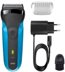 Braun Series 3 Wet & Dry (310)