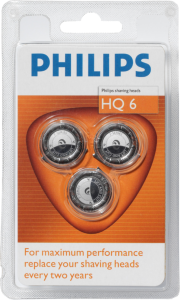 Philips HQ6 Skjærehode