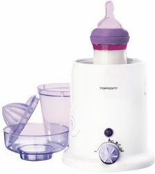 Topcom Kidzzz 3i1 Flaskevarmer KF-4301