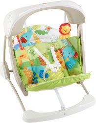 Fisher-Price Along Swing Babyhuske