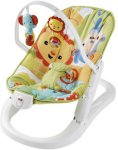 Fisher-Price Toddler Rocker