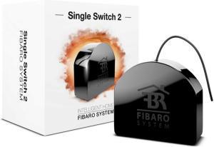 Fibaro Relé 2 1x1,8kW Z-Wave+ (4512444)