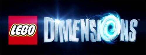 LEGO Dimensions til Wii U