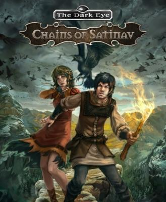 The Dark Eye: Chains of Satinav til PC
