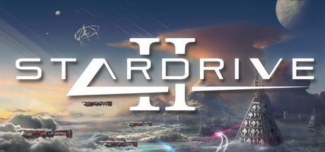 Stardrive 2 til PC