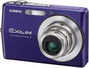 Casio Exilim Zoom EX-Z700