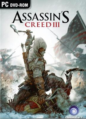 Assassin's Creed III til PC