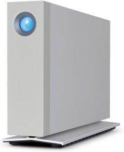 LaCie d2 Thunderbolt3 & USB 3.1 8TB