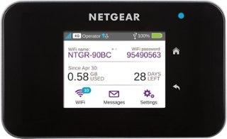 AirCard 810S 4G LTE Mob Hotspot