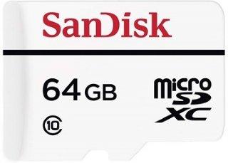 SanDisk MicroSDXC 64GB (SDSDQQ-064G-G46A)