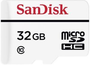 SanDisk MicroSDXC 32GB (SDSDQQ-032G-G46A)