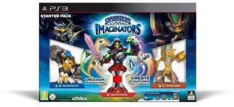 Skylanders Imaginators til PlayStation 3