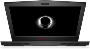 Dell Alienware 15 (N00AW15R324)