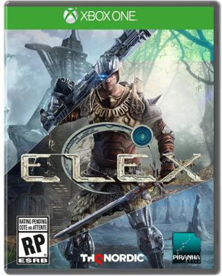 Elex til Xbox One