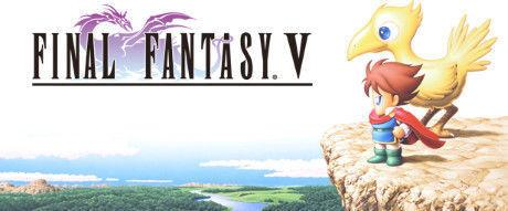 Final Fantasy V til PC