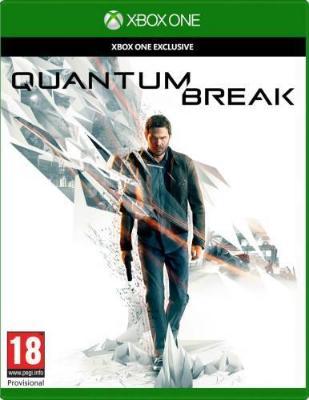 Quantum Break til Xbox One