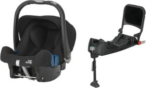 Britax Baby-Safe Plus SHR II + ISOfix Base