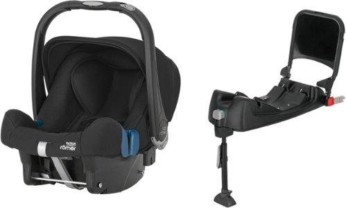 Britax Baby-Safe Plus SHR II + ISOfix Base