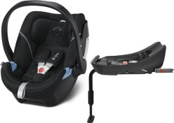 Cybex Aton 5 (inkl. Aton 2-Fix Base)
