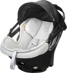 Orbit Baby Babybilstol + ISOFIX