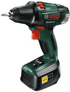 Bosch PSR 180 LI-10 (1x2,5Ah)