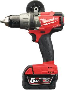 Milwaukee M18 FPD (Solo)