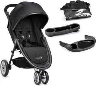 Baby Jogger City Lite Trille + Tilbehør