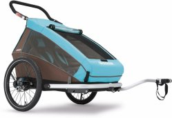 Croozer Kid Plus