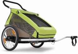 Croozer Kid