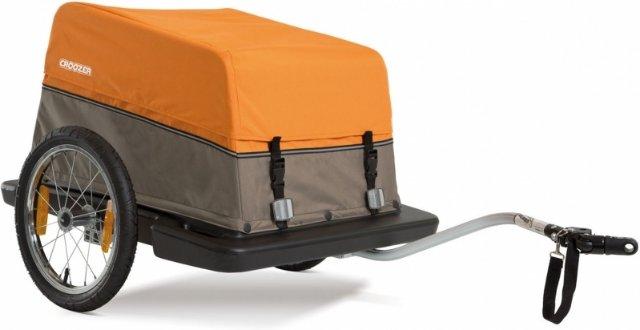 Croozer Cargo 16
