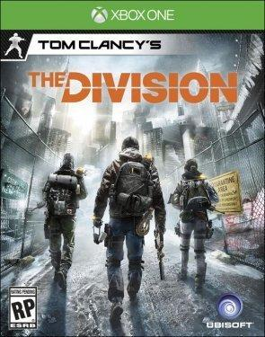 Tom Clancy's The Division til Xbox One