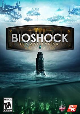 BioShock: The Collection til PC