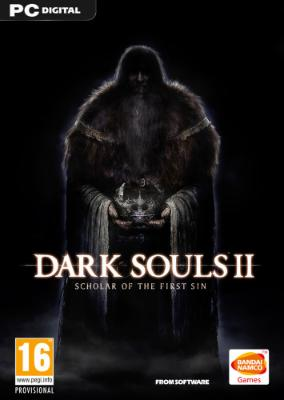Dark Souls II: Scholar of the First Sin til PC