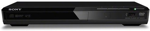 Sony DVP-SR370