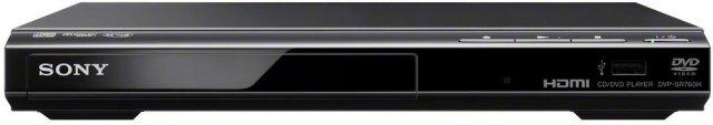 Sony DVP-SR760H