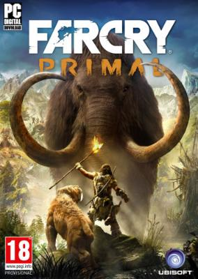Far Cry Primal til PC