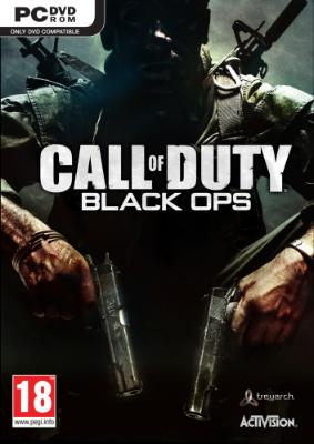 Call of Duty: Black Ops til PC