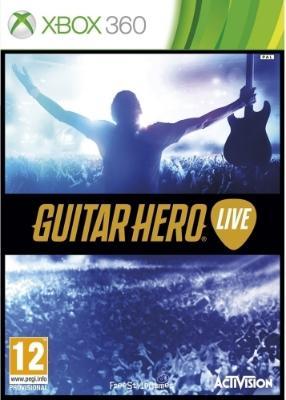 Guitar Hero Live til Xbox 360